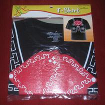 New Xl Hallmark Party Express Mexican Mariachi / Charro Novelty T-Shirt Costume Photo