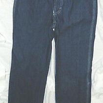 New Youth Boys Classic Gap Brand Denim Jeans Size 12 Long / 26x35 Photo