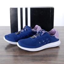 Nib Adidas Element Refresh Running Shoes Women's Size 9.5 Med Purple S76572 New Photo