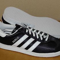 Nib-Adidas Gazelle Ii W Womens Sneakers Sz Us 8  Photo