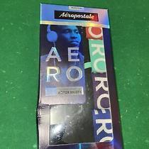 Nib Aeropostale Men's Boxer Briefs Cotton Stretch Underwear 4-Pack  Size Medium Photo