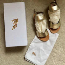 Nib Anafi Ancient Greek Sandals Handmade 200 Photo