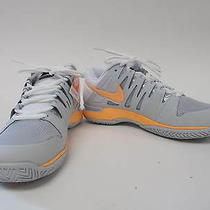 Nib Authentic Women's Nike Air Zoom Vapor 9 Tour Ortholite Sneakers Size 6 Photo