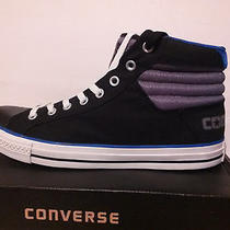 Nib Converse All Star Ct Pc Primo Hi Men's Size 11 Basketball Shoes      131978f Photo