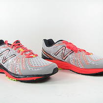 Nib New Balance M790oy3 Running Shoes Grey/orange Sz 12.5 D Photo