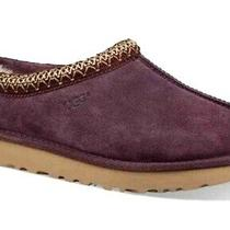 Nib New Womens Ugg Australia Tasman Slippers Raisin Purple Size 5 Photo