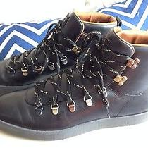 Nib Paul Smith High Top Sneakers Uk9/us10 Balenciaga Photo