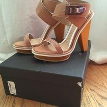 Nib Rag and Bone Fender Sandal 37.5 Photo