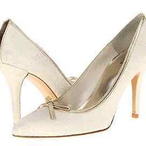 Nib Stuart Weitzman Damsel Bow Pump Sz 8 Perfect Wedding Shoes 379 Photo