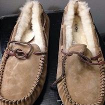 Nib Ugg Womens Dakota Mocassin Slippers Photo