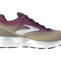 Nib Women's Levitate 2 Running Shoe/sneaker-Cashmere/bloom/silver Size 7m Photo