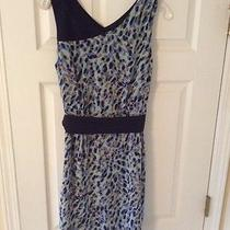Nice Belted Dress Sold Only at Macy's by Matthew Williamson for Impulse Size 10 Photo