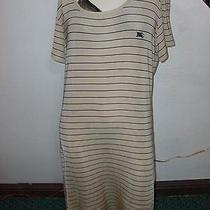 Nice Burberry's of London Dress Super Fast Free Shipping Photo