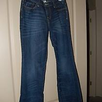 Nice Dark Wash Lucky Brand Boot Cut Jeans Sister Sweet and Low 8/29 Photo