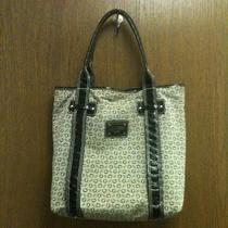 Nice Extra Large Guess Purse No. 2534 Photo
