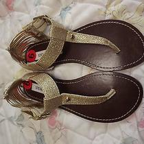 Nice  Steve Madden Sandals for Dress  Size 6 Photo