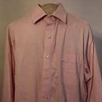 Nice Tommy Bahama Dress Shirt 17-34/35 Photo