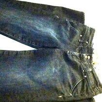 Nice Trendy Paige Premium Denim Jeans Size 30 Worn Once Photo
