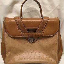 Nice Vintage Brown Fendi Handbag  Photo