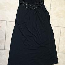 Nice  Womans Mossimo  Dress Stretch Size 1 X Color Black  Photo