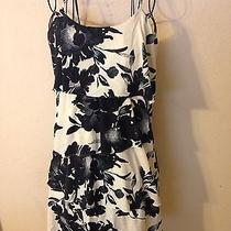 Nice Womens Old Navy Pretty Tiered Dress Size Large So Nice Look Photo