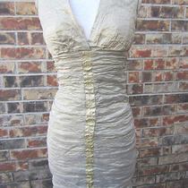 Nicole Miller Collection Dress Size 8 Photo