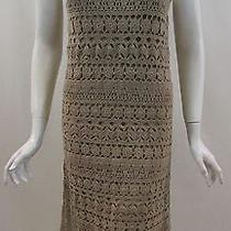Nicole Miller Collection Size Medium Dress Nicole Miller Collection Size Medium Photo