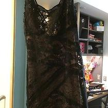Nicole Miller Dress Size M Photo