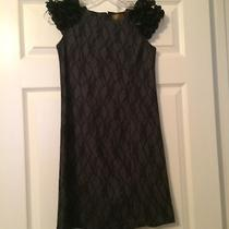 Nicole Miller Kids Size 16 Dress Wedding Special Occasion Photo