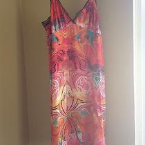 Nicole Miller Pj Set-Euc-Medium-Free Shipping Photo