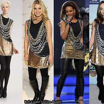 Nicole Miller Sequin Dress Photo