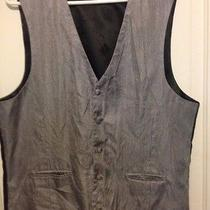 Nicole Miller Size Large Vest Photo