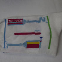 Nicole Millersocks10-13new Dentisttoothbrush Toothpaste Usa Madenwt Photo