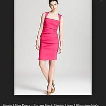 Nicole Miller Summer Dress Photo