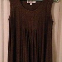 Nicole Miller Tunic/dress Size M Photo