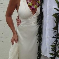 Nicole Miller Wedding Dress Photo
