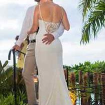 Nicole Miller Wedding Dress Photo