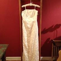 Nicole Miller Wedding/formal Dress Photo