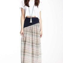 Nightcap Clothing Tribal Dress Skirt Brand New Photo