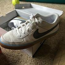 Nike 6.0 Shoes Photo