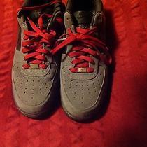 Nike Af1 Tony Parker Sz. 11 Photo