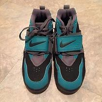 Nike Air Diamond Turf Photo