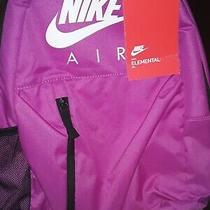 Nike Air Elemental Backpack Pink Photo