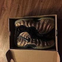 Nike Air Foamposite Photo