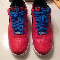 Nike Air Force 1 10.5 Photo