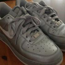 Nike Air Force 1 Photo