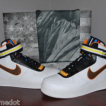 Nike Air Force 1 Mid Sp X Riccardo Tisci