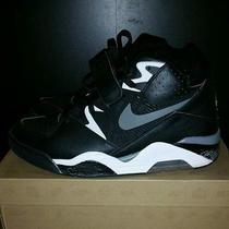 Nike Air Force 180 Photo
