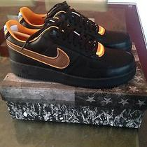 Nike Air Force One Tisci (Givenchy) Photo