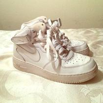 Nike Air Force Ones Photo
